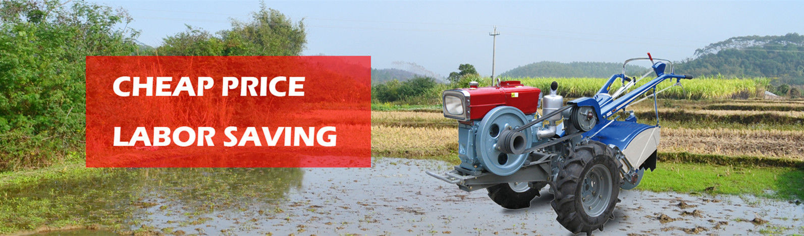 China best Crawler Farm Tractor on sales