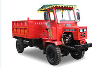 Articulated Tractor Dumper Infield Double Cyclinder Direct Coupling Diesel Engine 25HP supplier